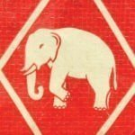 Diamond Elephant