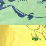 Kiwi/Yellow