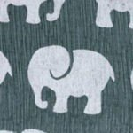 Light Grey Elephant