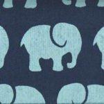 Navy Elephant