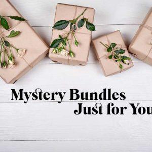 mystery bundles