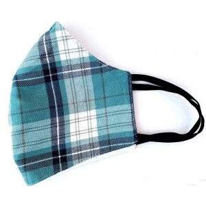 adult large light plaid