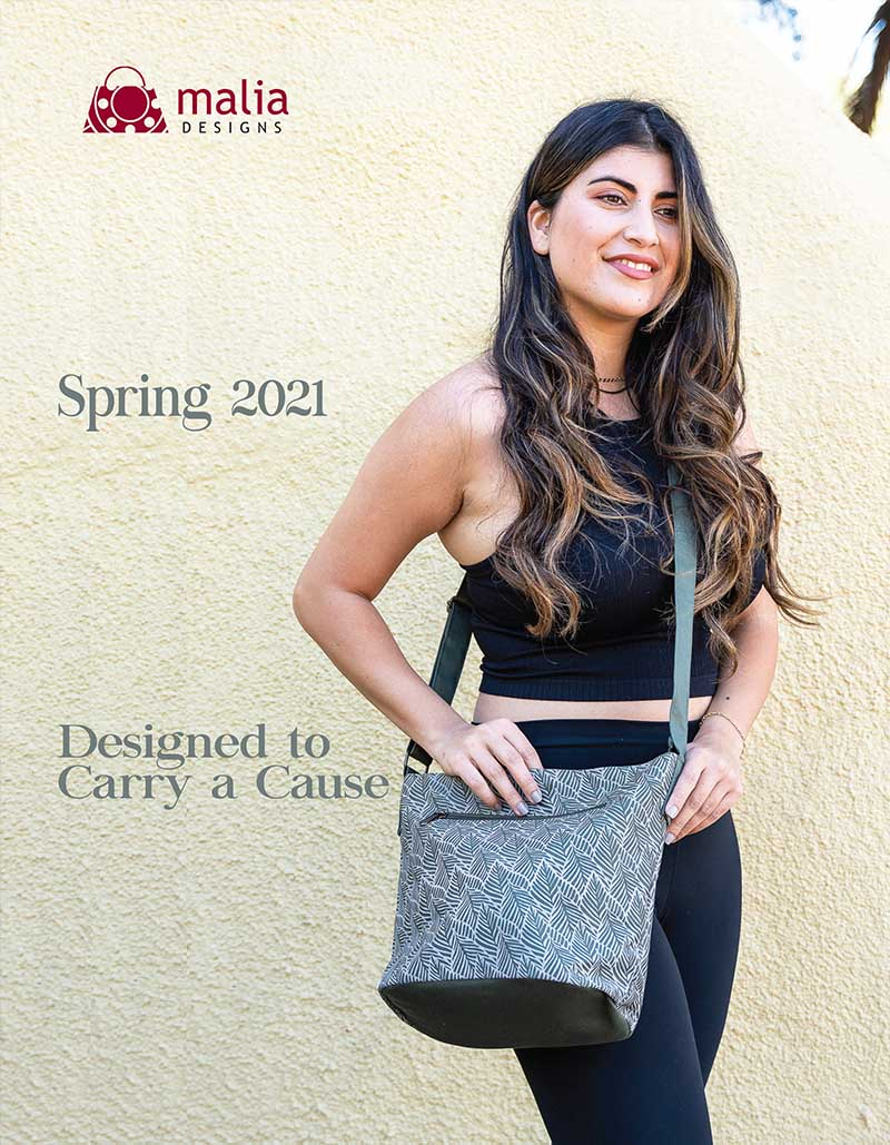malia designs spring catalog