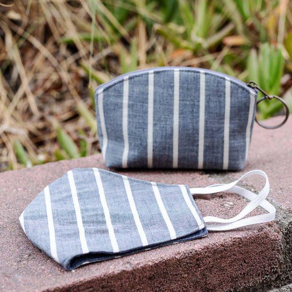 Denim Stripes Lifestyle