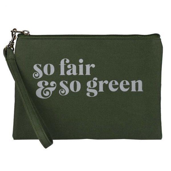 fair and green