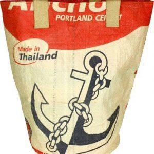 Anchor Cement Small Bin