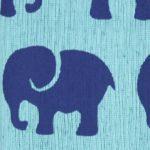 Seafoam Elephant