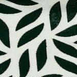 Dark Green Petal